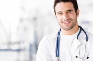 Get Accepted to Medical School